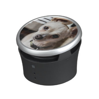 Santa Fe, New Mexico, USA Bluetooth Speaker