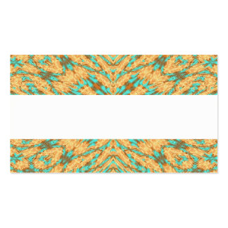 Santa Fe SantaFe Arizona New Mexico South Western Double-Sided Standard Business Cards (Pack Of 100)