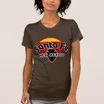 Santa Fe Sun Camisetas