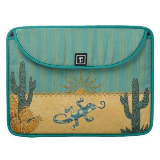 Santa Fe Sunrise Sleeve For MacBook Pro