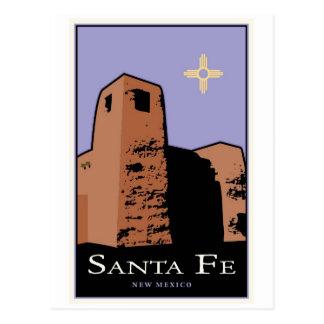 Santa Fe Tarjetas Postales
