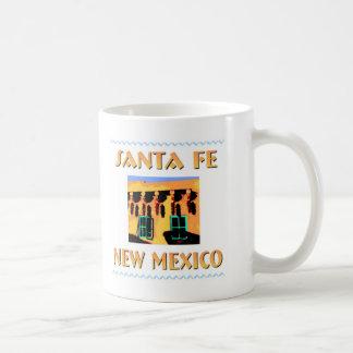 Santa Fe Taza