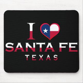 Santa Fe, Texas Mousepads