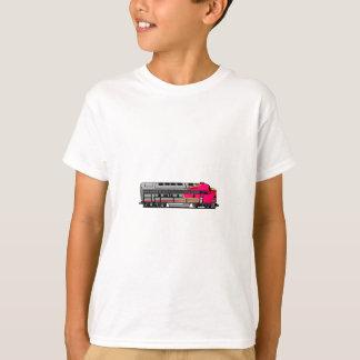 Santa Fe War Bonnet T-Shirt