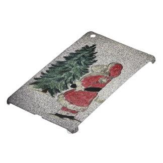 Santa Fresco Cover For The iPad Mini