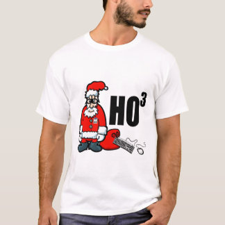 Santa Geek T-Shirt