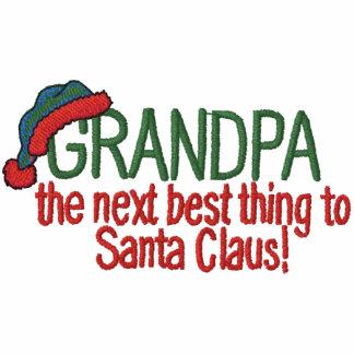 Santa Grandpa