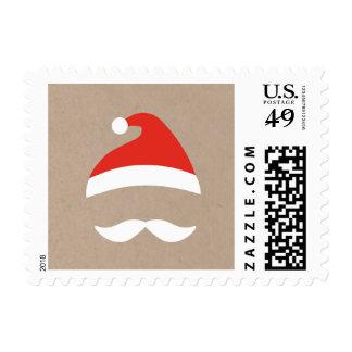 Santa Guy Stamps