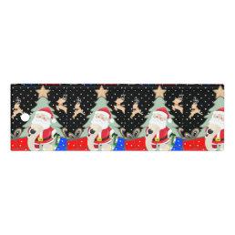 Santa Has A List Ruler