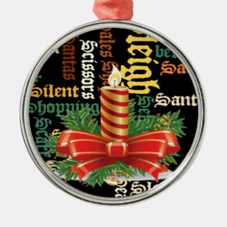 Santa Have a Nice Day and a Better Night.jpg Ornament