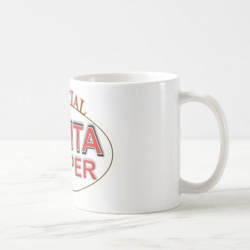 Santa Helper Coffee Mug