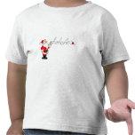 Santa (Ho Ho Ho) T-shirt