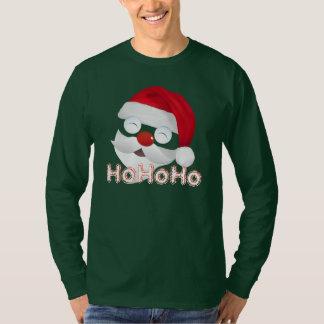 Santa Ho Ho Ho T-shirt