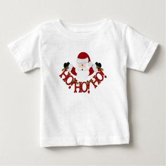 Santa Ho Ho Ho Tee Shirt