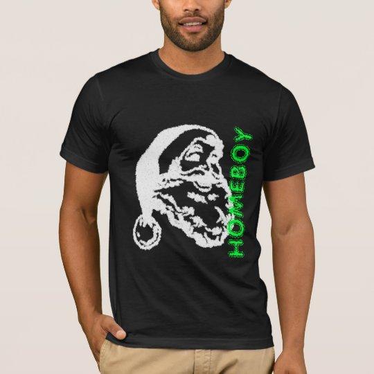 SANTA HOMEBOY T-Shirt