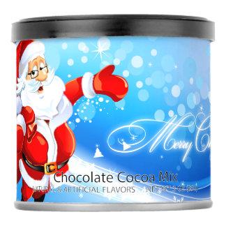 Santa Hot Chocolate Drink Mix