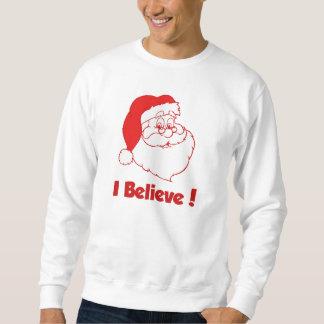 Santa I cree la camiseta Jersey