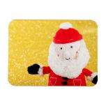 Santa Iman Rectangular