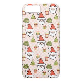 Santa iPhone 8 Plus/7 Plus Case