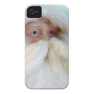 Santa (iPhone Case) for iPhone 4/4s iPhone 4 Cases
