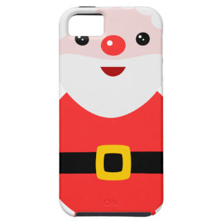 Santa iPhone SE/5/5s Case