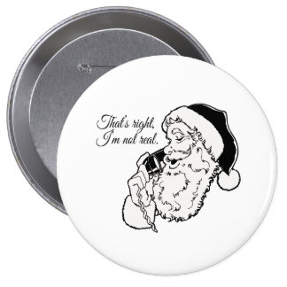 Santa is not real -.png pins