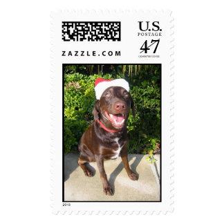 Santa Jake 2 Postage