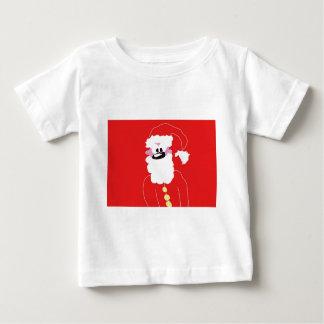 santa.jpg baby T-Shirt