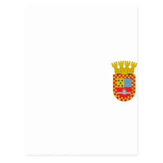 Santa Juana Chile Postal