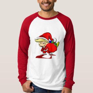 Santa Kid T-Shirt