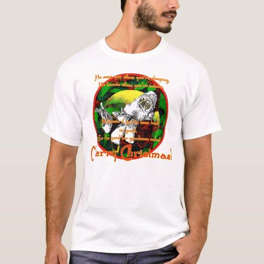 Santa! - Kid's T-Shirt #1