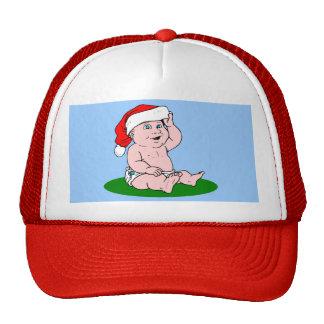 Santa lindo gorra