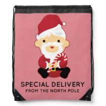 Santa Love Gift Bag
