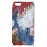 Santa Loves Animals iPhone 5C Covers