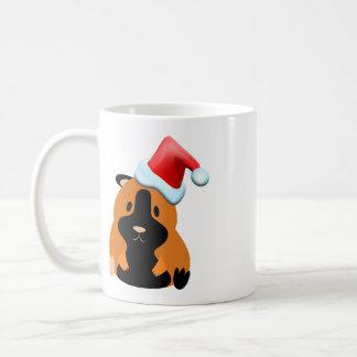 Santa Lyric Mug
