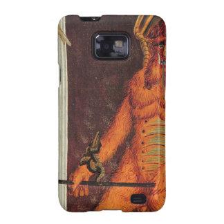 Santa Mana del Soccorso: Anónimo; c. 1470 Samsung Galaxy S2 Carcasa
