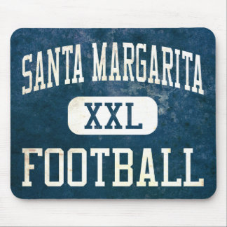 Santa Margarita Eagles Football Mouse Pad