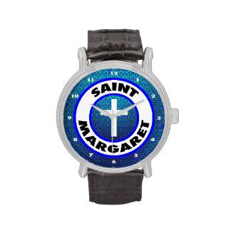 Santa Margarita Reloj