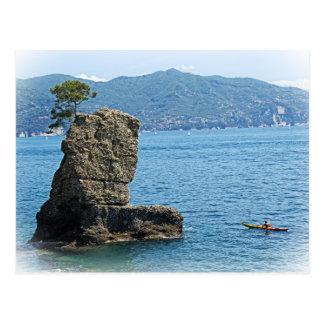 Santa Margherita Ligure - Italy Postcard