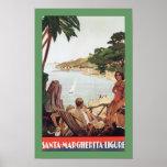 Santa Margherita Ligure Posters