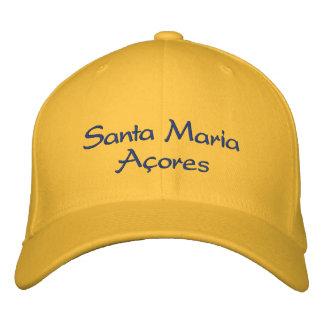 Santa Maria - Azores Baseball Cap