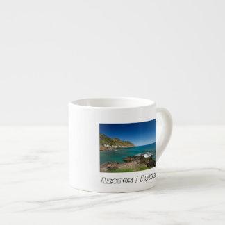 Santa Maria - Azores Espresso Cup