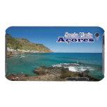 Santa María - Azores iPod Touch Carcasa