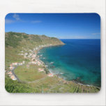 Santa Maria - Azores mousepad