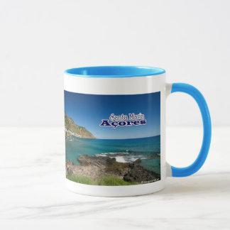 Santa Maria - Azores Mug
