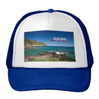 Santa Maria - Azores Trucker Hat