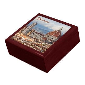 Santa Maria del Fiore Jewelry Box