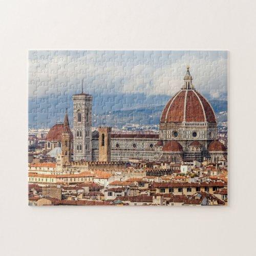 Santa Maria del Fiore Jigsaw Puzzle