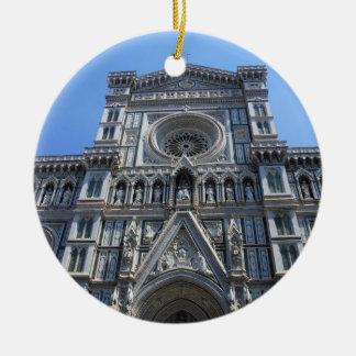 Santa Maria del Fiore Ornament