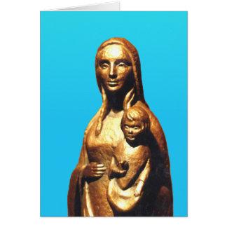 Santa Maria del Lauro Card